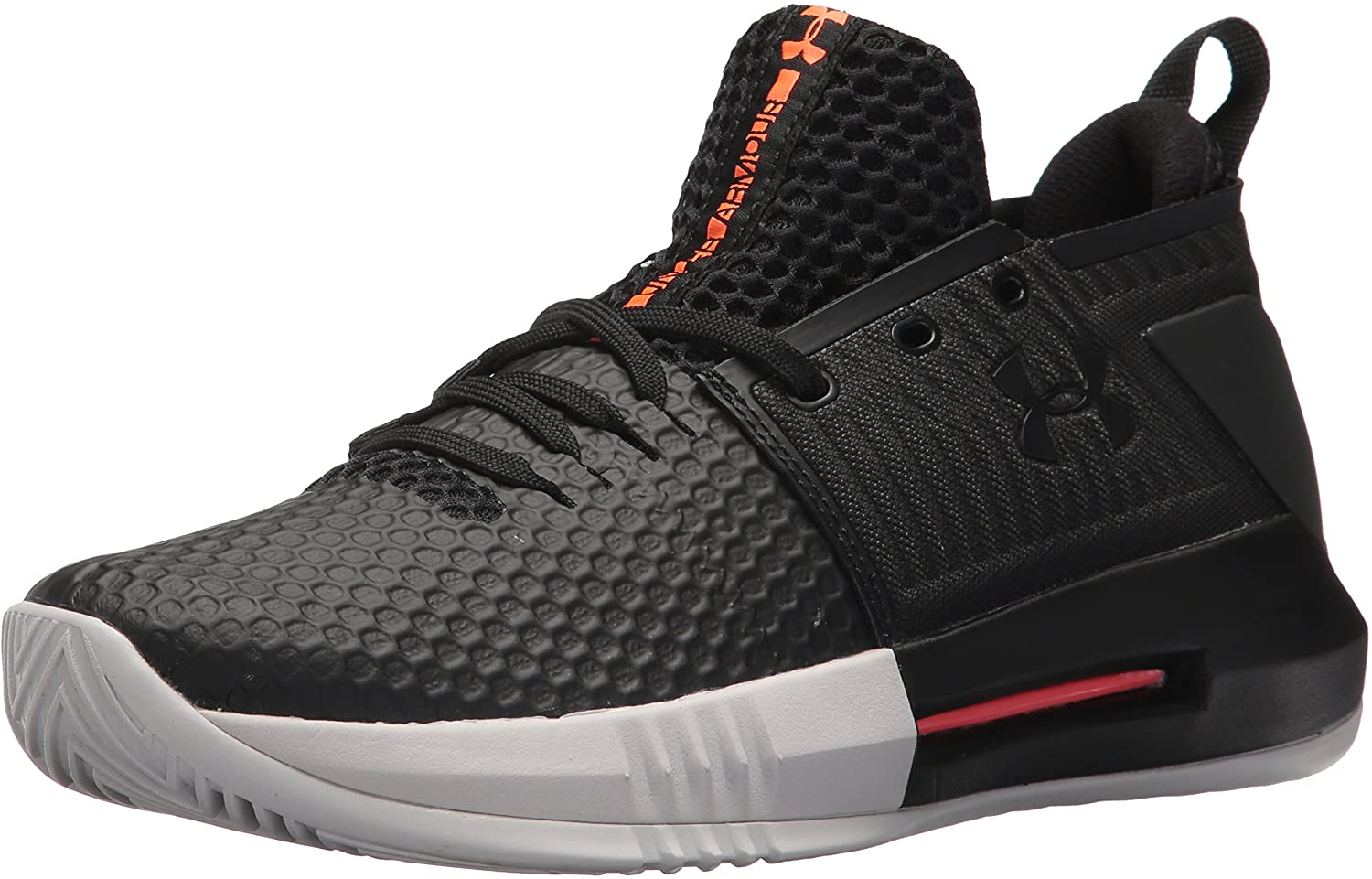 Under Armour UA Drive 4 Low