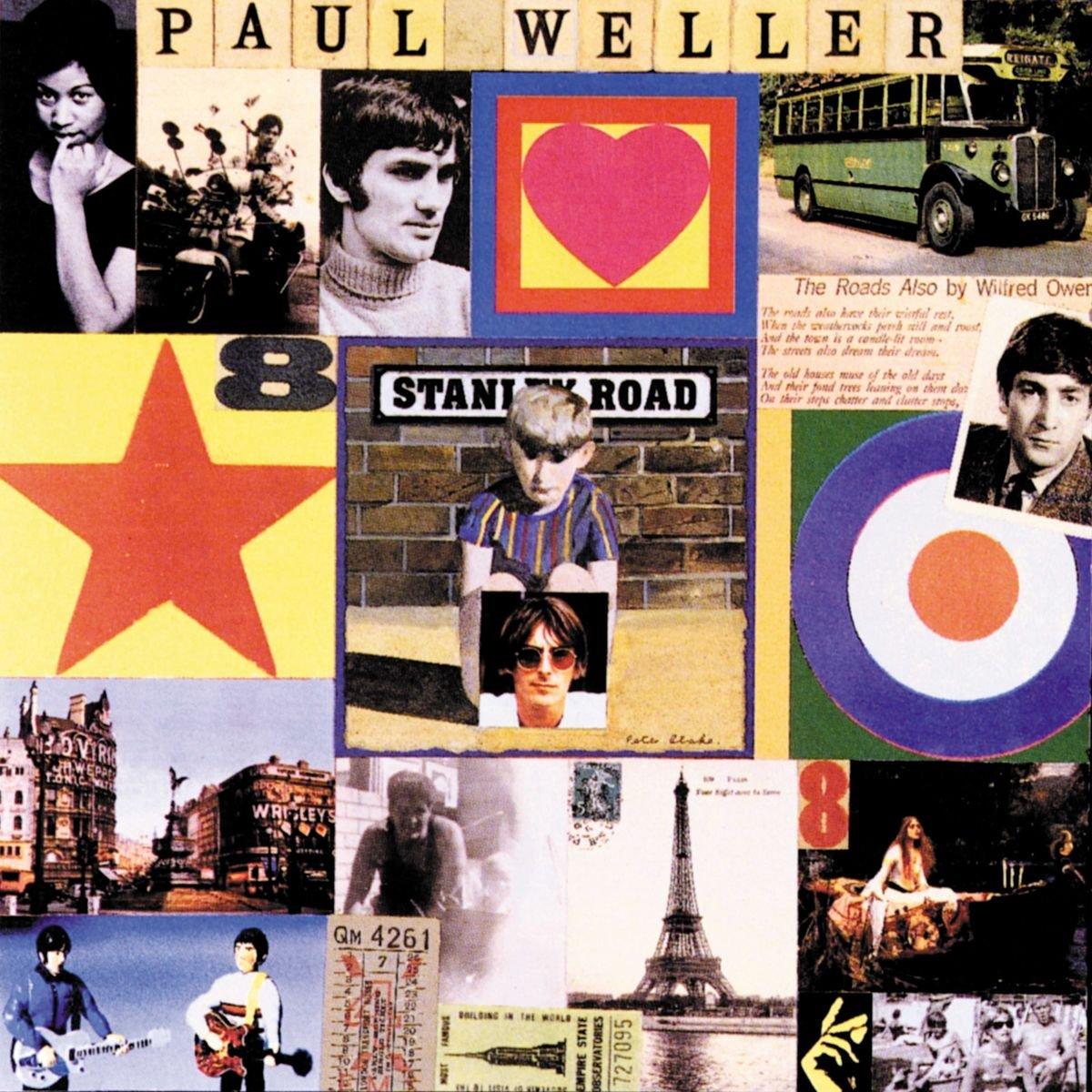 Vinilo : Paul Weller - Stanley Road (LP Vinyl)