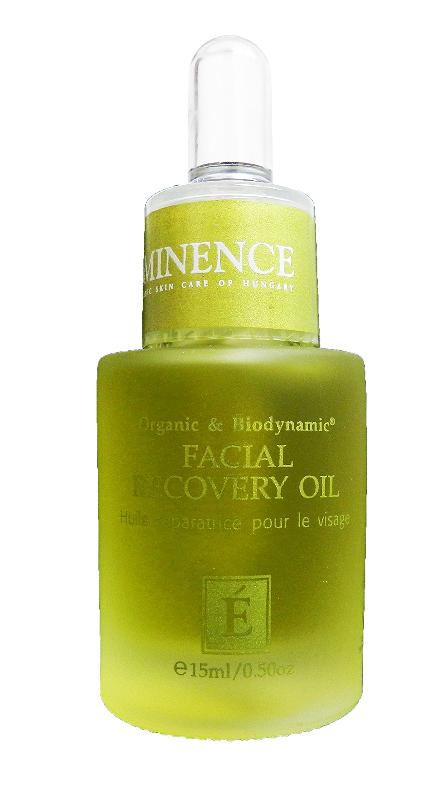 Eminence Facial Recovery Oil, 0.5 Ounce