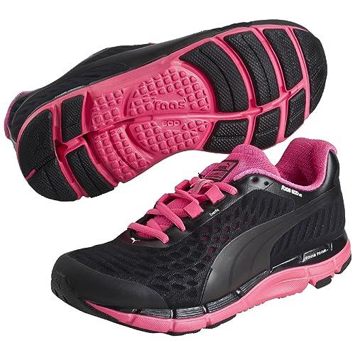großer Rabatt klare Textur bester Platz Puma Faas 600 V2 W, Women's Running Shoes