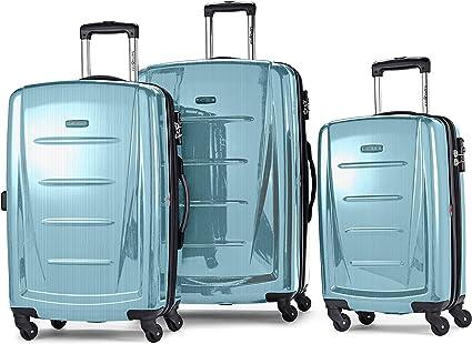 Samsonite Hardside Expandable Luggage