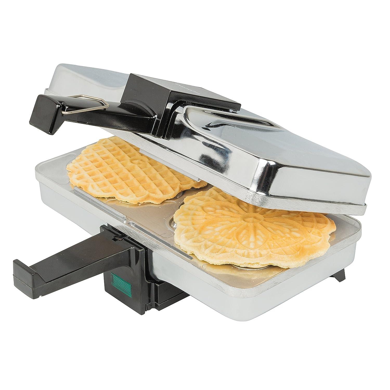 CucinaPro 220-05NS Non-Stick Pizzelle Baker