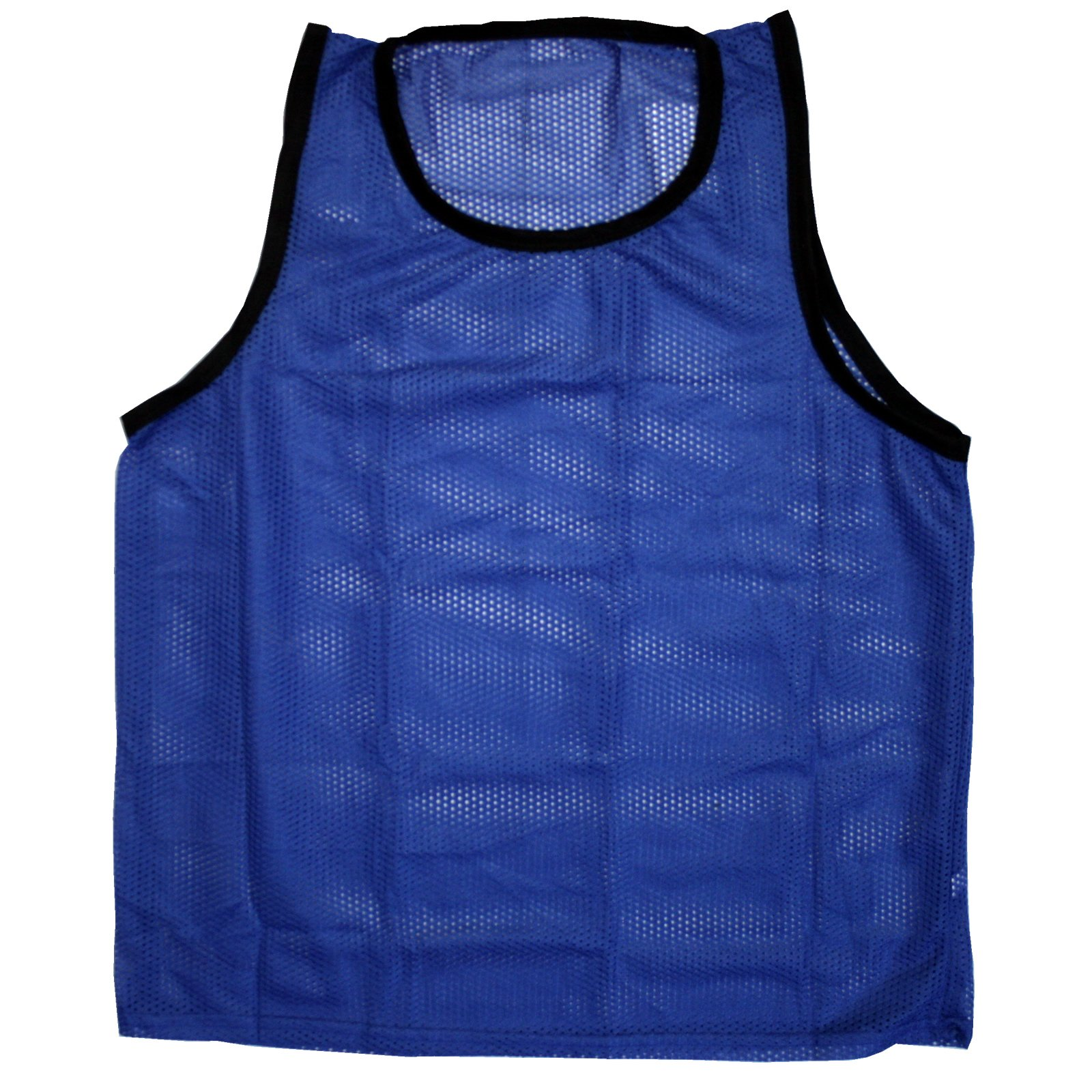 BlueDot Trading Adult Sports Pinnie Scrimmage Training Vest