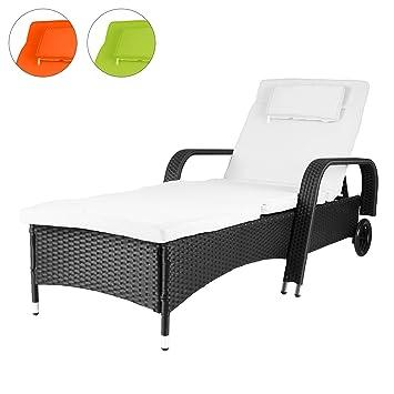 liegestuhl auflage m belideen. Black Bedroom Furniture Sets. Home Design Ideas