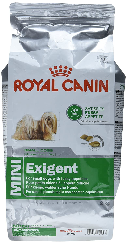 Royal Canin - Mini Exigent 3182550795197