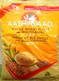 Amazon.com : Sujata Atta - Multi Grains Flour 20lb : Wheat