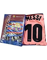 Kit Camiseta y Pantalon Tercera Equipación 2018-2019 FC. Barcelona -  Réplica Oficial Licenciado 0747fd0c025b3