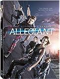 The Divergent Series: Allegiant [DVD]