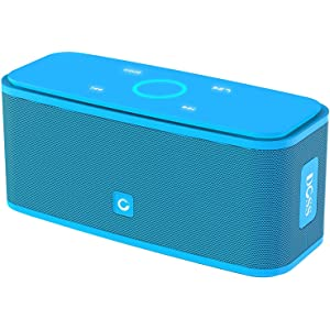DOSS Bluetooth Speakers On Sale for Up to 35% Off [Deal]