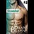 Brains & Brawn  (Book 1) : The David and Daniel Series: Stranded (Passion Paradox: David and Daniel)