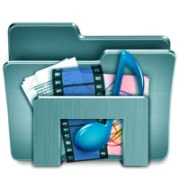 File Manager - FireTv Edition