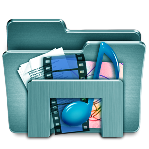 File Transfer (File Manager - FireTv Edition)