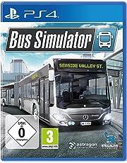 Bus Simulator [