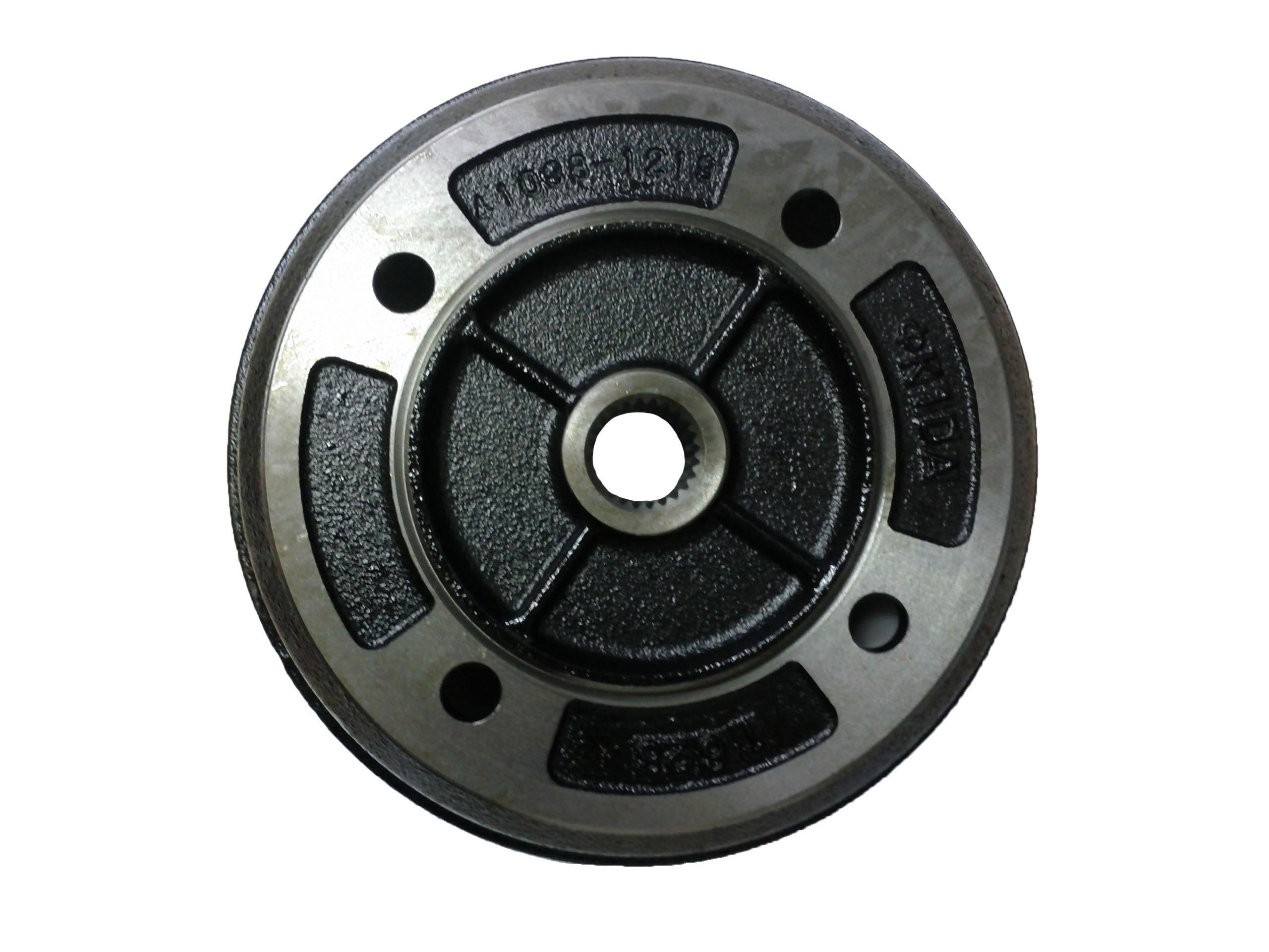 Kawasaki Mule 3000 3010 Rear Brake Drum Wheel Hub KAF620 41038-1336
