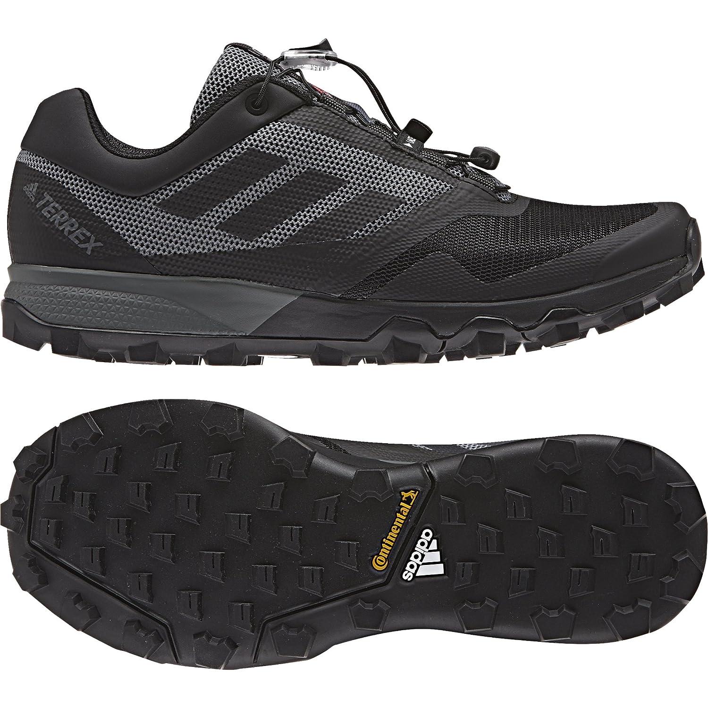 gris (gris Grivis Negbas Rostac) 37 EU adidas Terrex Trailmaker W, Chaussures de randonnée Femme
