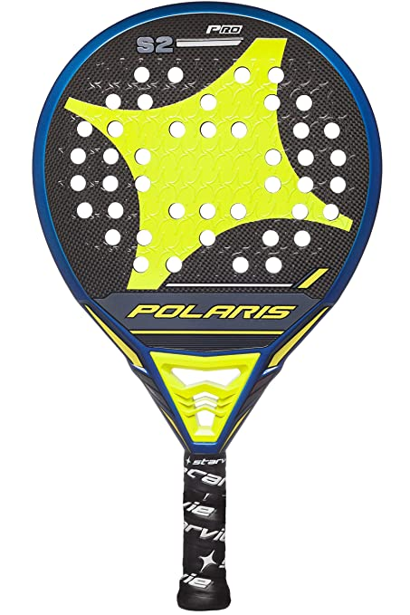 Amazon.com: Starvie Polaris PRO 2019 - (Padel - Pop Tennis ...