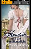 Honoria und die Familienpflicht (German Edition)