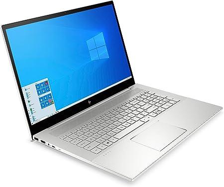 HP Envy 17-cg1177ng 17 Zoll Test