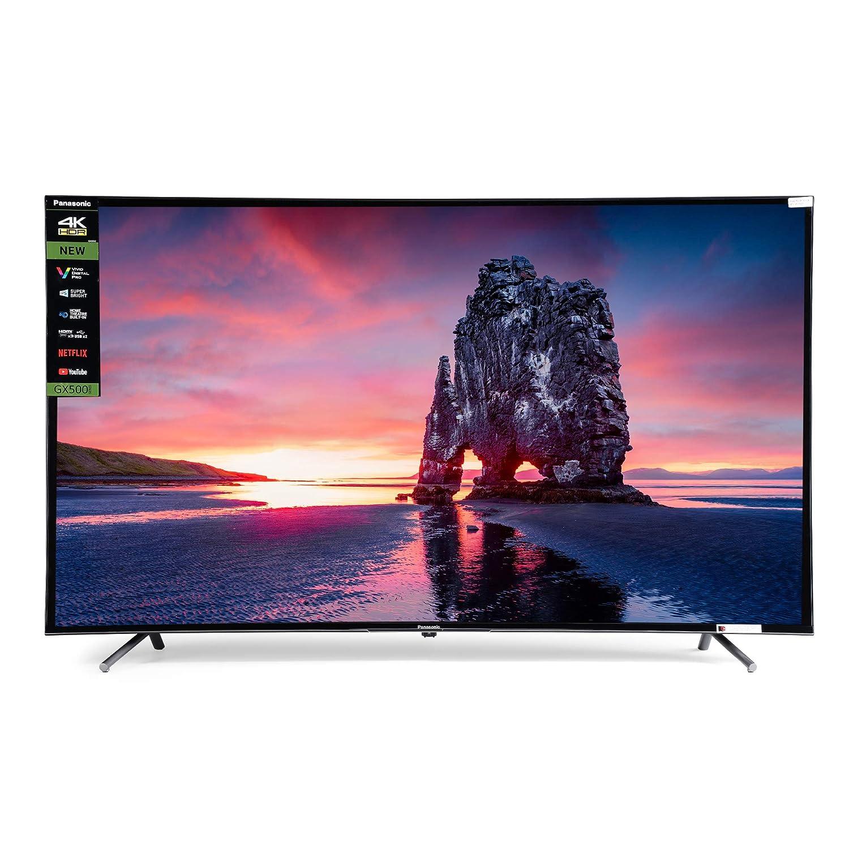 Panasonic 139 cm (55 inches) 4K Ultra HD LED TV TH-55GX500DX