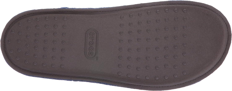 crocs Unisex-Erwachsene Classic Slipper Pantoffeln