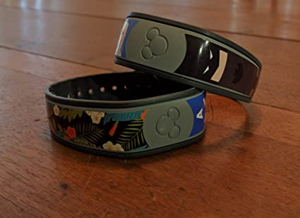 Magic Band Stickers Amazon