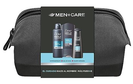 Dove Men Neceser para Hombre Edición Navidad