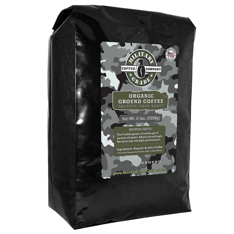 Cafetera de suelo de grado militar, el café más fuerte del ...