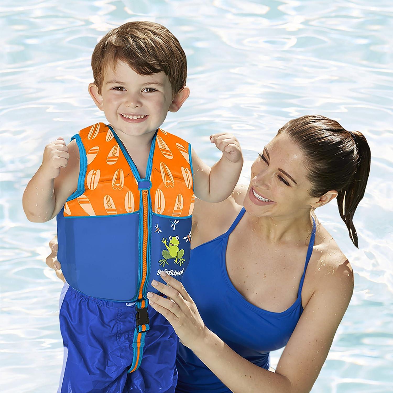 Top 9 Best Swim Floaties For Toddlers 8