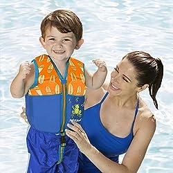 Top 9 Best Swim Floaties For Toddlers Reviews in 2020 8