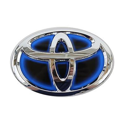 Genuine Toyota 75310-47020 Emblem: Automotive