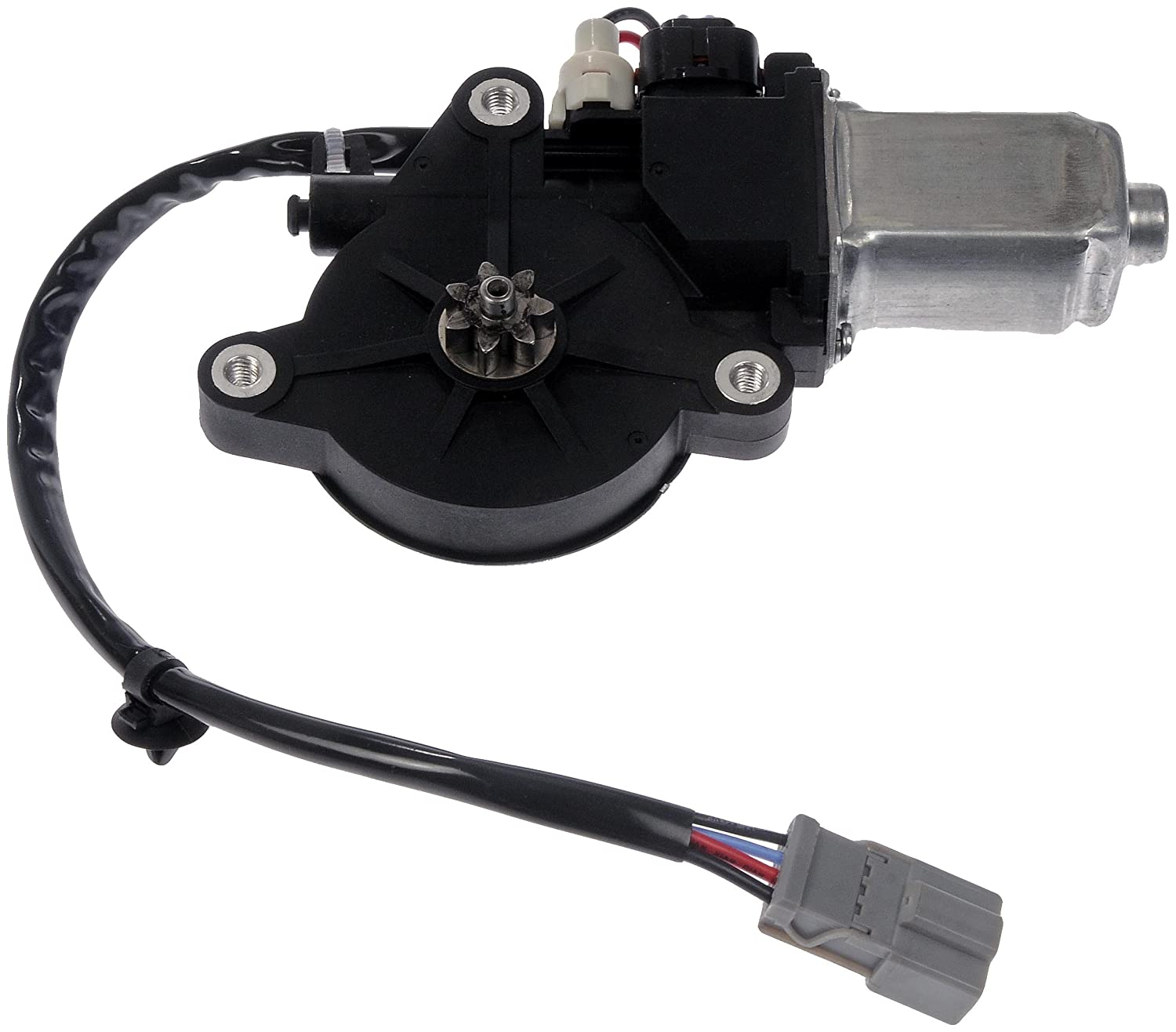 Dorman 742-848 Acura/Honda Front Driver Side Window Lift Motor