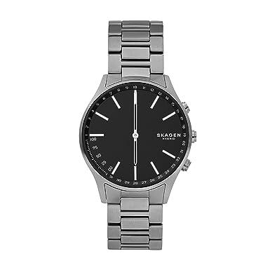 Skagen Connected Men s Holst Titanium Hybrid Smartwatch