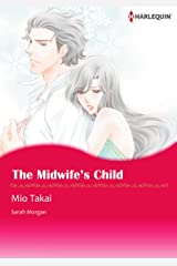 The Midwife's Child: Harlequin comics