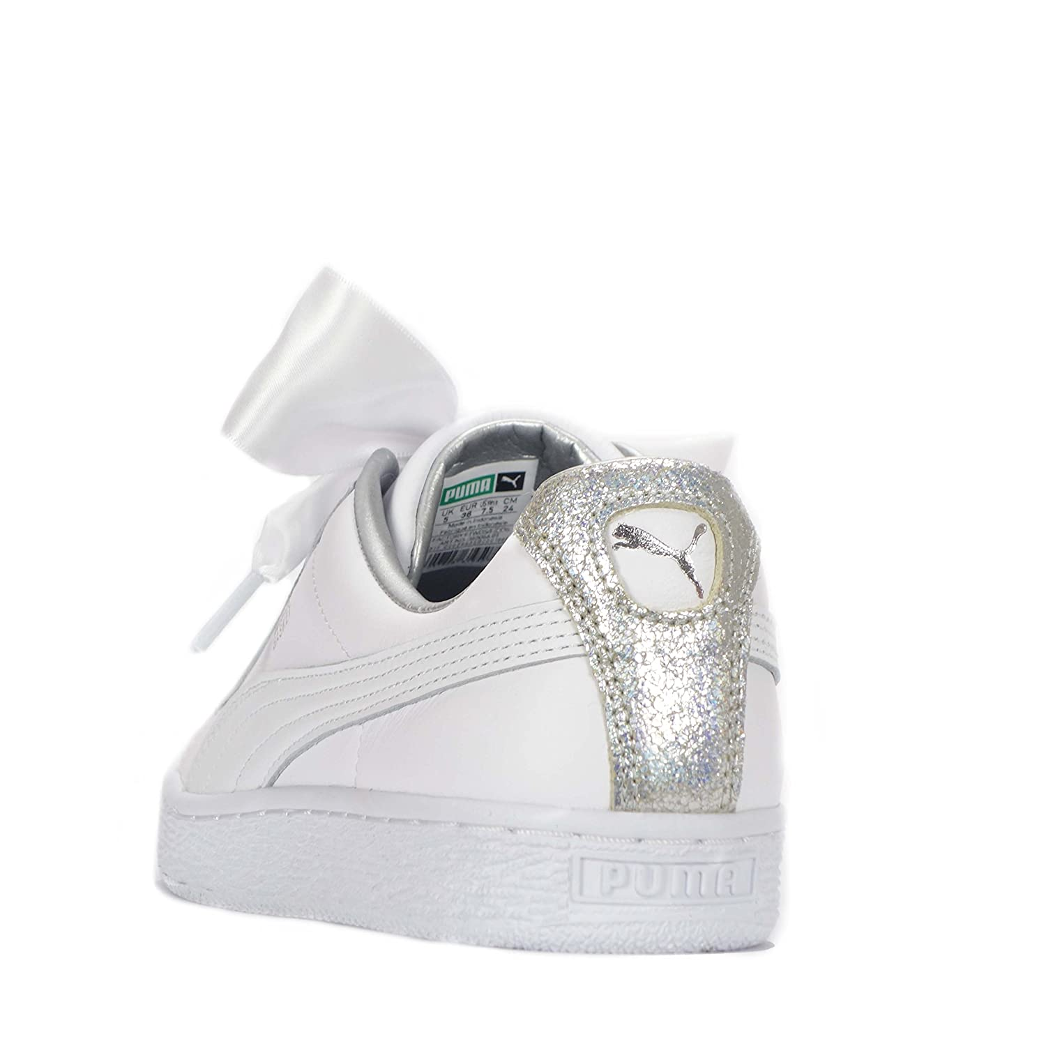 puma heart diamond