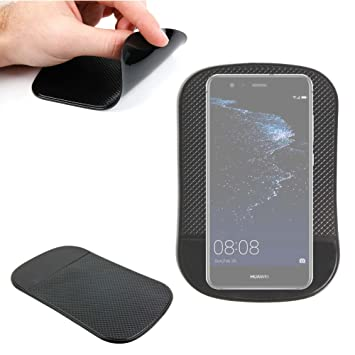 DURAGADGET Tapete Antideslizante para Smartphone Huawei P10 Lite ...