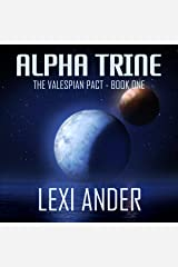 Alpha Trine Audible Audiobook