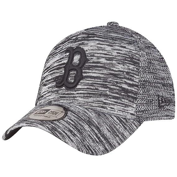 2adbdae1d New Era Engineered Fit A-Frame Baseball Cap (Black - Boston Red Sox ...
