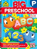 Big Preschool Workbook