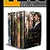 The Billionaire's Secrets Complete Series Box Set