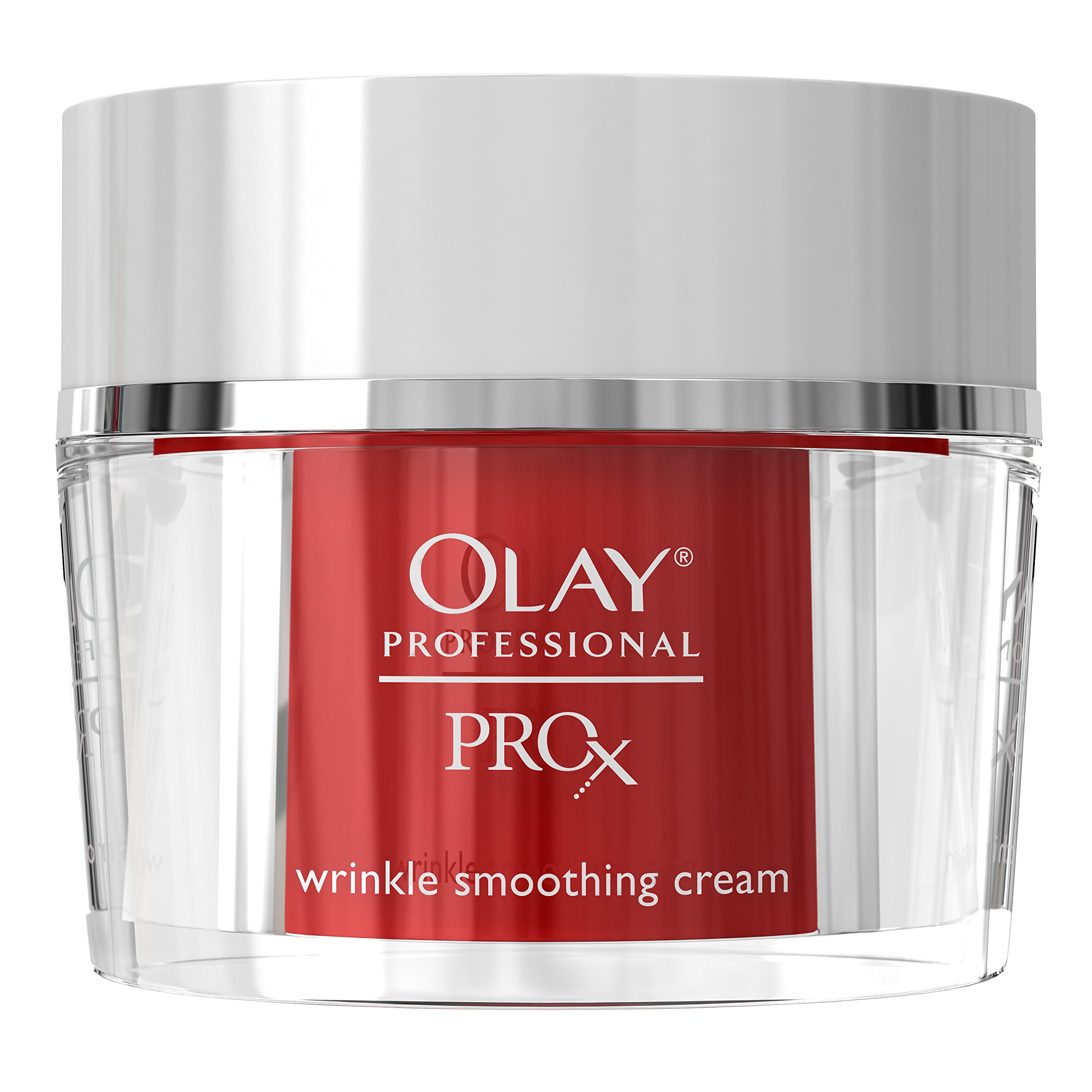 Olay Professional ProX Wrinkle Smoothing Cream Anti Aging 1.7 Oz Packaging may Vary