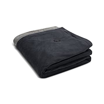 Perfect Prime HP40 Soft Fleece Portable USB Power Heating Throw Interesting Rechargeable Heated Throw Blanket
