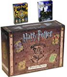 Harry Potter Hogwarts Battle _ A Cooperative Deck Building Game _ Bonus 2 Unique Decks of Harry Potter Themed Playing Cards _ Bundled Items