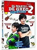 El Diario De Greg 2: Las Reglas De Rodrick Dvd