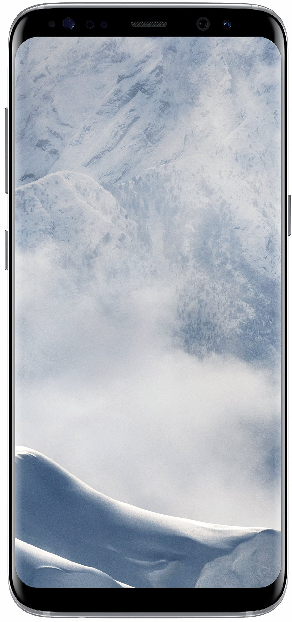 Samsung Galaxy S8, 5.8'' 64GB (Verizon Wireless) - Arctic Silver