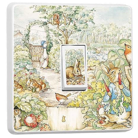 Beatrix Potter Decals Stickers 2017