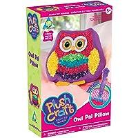 Orb Factory PlushCraft Owl Pal Pillow