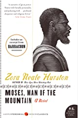 Moses, Man of the Mountain Kindle Edition