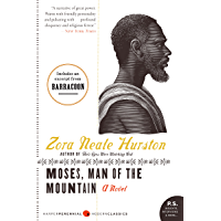 Moses, Man of the Mountain (English Edition)