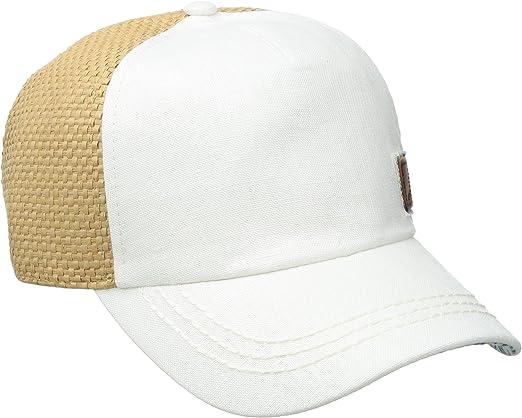 Roxy - Gorra de béisbol - para Mujer Marshmellow Talla única ...