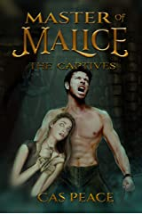 The Captives: Book 2 Third Artesans Trilogy (Master of Malice) Kindle Edition